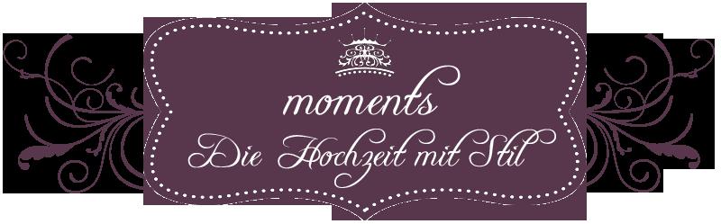 Hochzeitsplanung Moments Erfurt