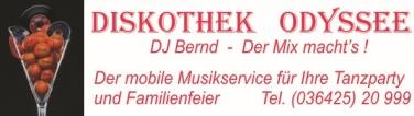 mobiler DJ für Hochzeit und Event